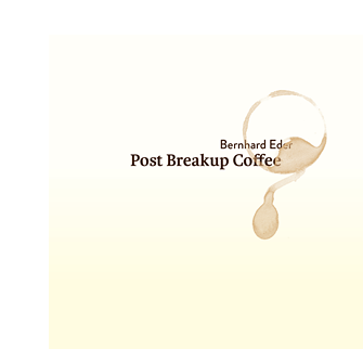 Cover Post Breakup Coffee